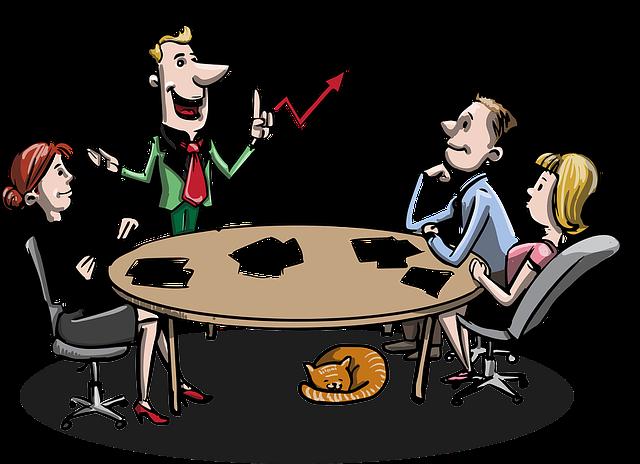 アウトバウンド・コールセンターはチームワークで離職率が変わる!