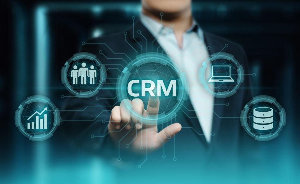 コールセンターシステムの基礎知識_CRMって何?その役割とは?