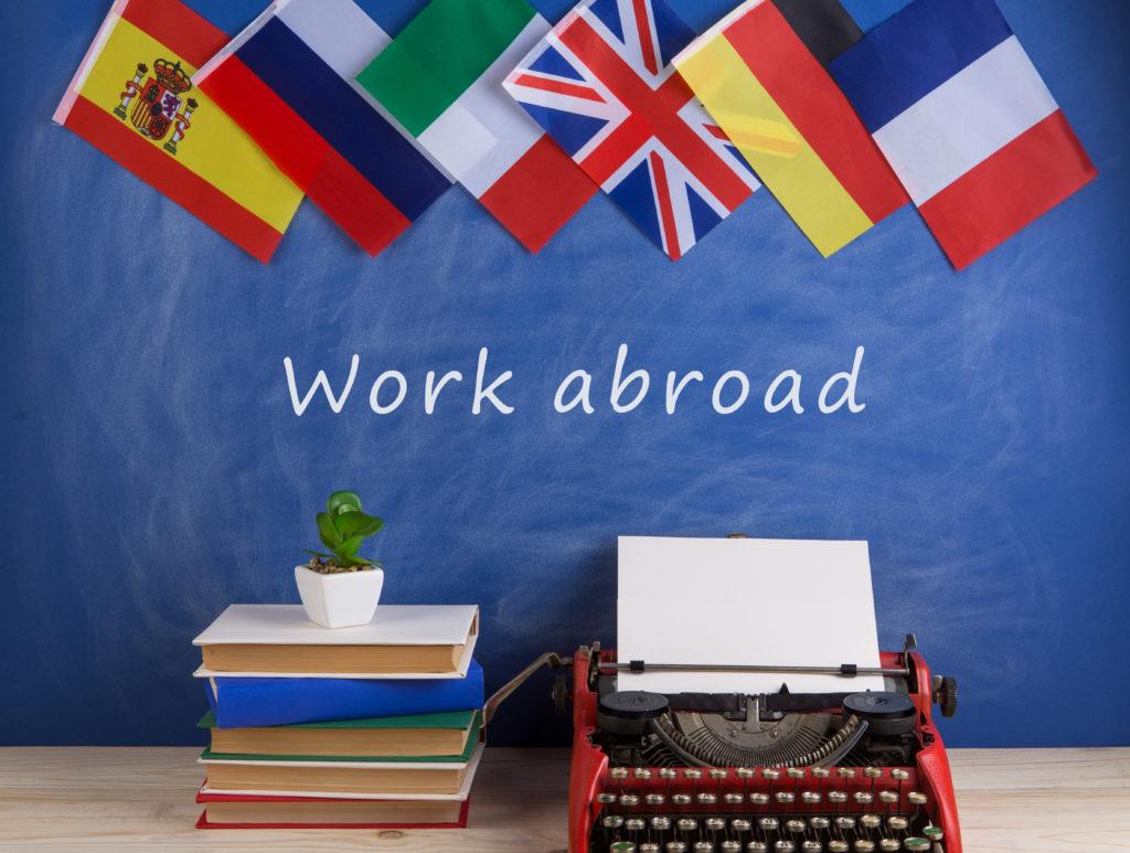 海外コールセンターで働く!仕事をしながら語学力アップが魅力!